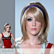 Brand New Forever Young Delectable Doll Wig In Blonde- Sleek & Straight new wigs