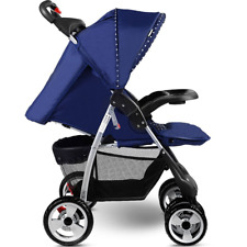 Baby Jogging Stroller Baby Jogger Cart Jogging Single Strollers For Toddlers Kid