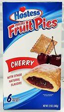 Hostess Cherry Mini Fruit Pies 12 oz