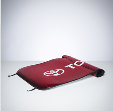 TOYOTA SUNSHADE INTERIOR WINDSCREEN SUN COVER SUNVISOR 1290 x 600 OFFICIAL MERCH