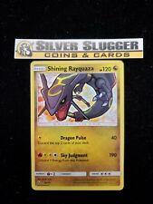 Pokemon Shining Rayquaza 56/73 Holo Rare Shining Legends