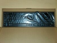 Brand New Dell KB216-BK-US Wired Keyboard - Black   USB