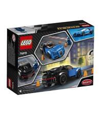 Bugatti Chiron Lego Speed Champions