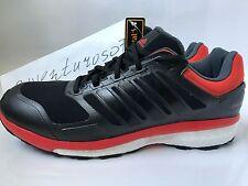 New Men's Adidas Supernova Glide Boost ATR Size 9.5 Running Shoes B33615
