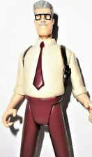 BATMAN the animated series COMMISSIONER GORDON 2000 dc universe kenner direct