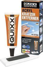 Quixx Acryl Kratzer Entferner 50g 50252 Kratzerentferner Lackreparatur Plexiglas