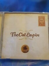 The Cat Empire : two shoes cd