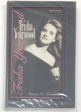 NEW sealed Trisha Yearwood - Hearts In Armor DCC Digital Compact Cassette Tape