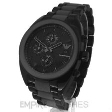 *NEW* MENS EMPORIO ARMANI SPORTS LUXE CHRONO WATCH - AR5953 - RRP £429.00