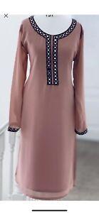 Anarkali Salwar Kameez Suit Indian Pakistani Designer Bollywood Ethnic Dress