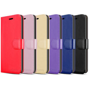For Motorola Moto G10 Case Leather Wallet Book Flip Stand Cover Moto G10 Phone