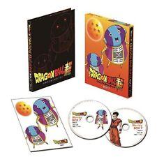 New Dragon Ball Super Blu-ray Box Vol.7 Booklet Japan BIXA-9547 4907953066670