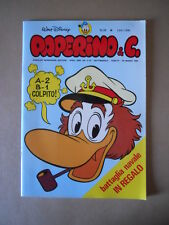 PAPERINO & C. n°39 1982 Walt Disney   [G462] BUONO