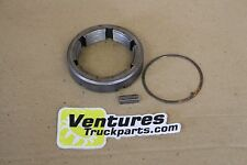 Spindle Nut For GM 14 Bolt 10.5 REAR AXLE With Lock Ring