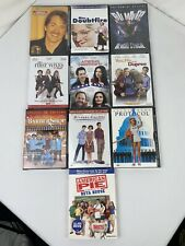 Comedy DVD Bundle Lot of 10 BRAND NEW SEALED American Pie, Bill Maher Foxworthy