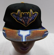 Marvel Hat Guardians of the Galaxy Milano Starship Baseball Cap Trucker Snapback