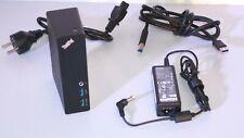 LENOVO ThinkPad Basic USB 3.0 Dock DL3700-ESS Station Accueil