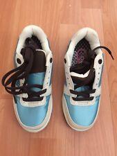 NEW - Gravis Women's Sneaker Shoes Blue Size 5 M
