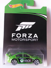 Hot Wheels Diecast Ford Falcon Race Car Fpr40 Forza Motorsport Series 2017