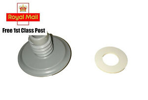 Lay Z Lazy Spa Airjet Filter Housing Clamp Seal - quality seal