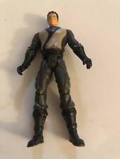 Batman Begins Bruce Wayne Dc Comics Action Figure (see description)