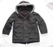 BOY'S NAVY MOTHERCARE PADDED WINTER COAT GOOD CONDION NEXT DAY POST