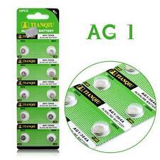 20 X AG1 ALKALINE BATTERIES LR621/LR60 SR621 1.55V QUALITY BUTTON / COIN CELLS