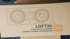 JBL LOFT 20 - Center Channel Loudspeaker