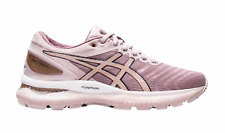 NEW ASICS GEL-Nimbus 22 Womens Athletic Shoes Sneakers Watershed Rose Gold 6 -11