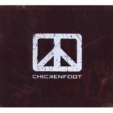 "CHICKENFOOT ""CHICKENFOOT""  CD NEU"