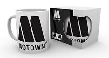 Motown Logo Céramique Tasse (Ge)