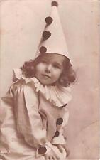 Ina Shaw, c/o Hamilton, 49 King Street, Helensburgh 1915 - 'Aunt Nell' jb463