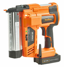 VonHaus Cordless, Electric, 2 in 1 - Nail and Staple Gun