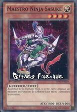 Yu-Gi-Oh ! Carte Maestro Ninja Sasuke  BP02-FR029