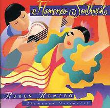 NEW - Flamenco Southwest by Ruben Romero