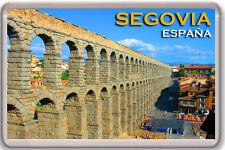SEGOVIA SPAIN FRIDGE MAGNET SOUVENIR NEW IMÁN NEVERA