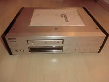 Sony CDP-X777ES High-End CD-Player, voll funktionsfähig, inkl. BDA, 2J.Garantie
