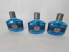 John Varvatos artisan blu Eau De Toilette 0.5oz Travel Size Set of 3