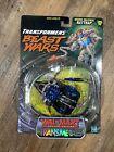 Transformers Beast Wars RATTRAP Transmetals Wal-Mart Special Edition 1999