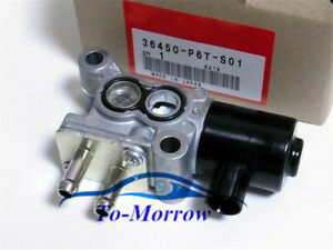 Idle Air Control Valve 36450-P6T-S01 For 96-01 Acura Integra 1.8L GS GSR GS LS