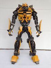 Bumblebee 120cm Transformers Film Figuren aus Metall Metall Film Figuren