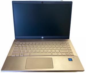 HP Pavilion 14-ce0595sa Pentium Dual Core 4415U 2.3GHz/4GB/128GB/Win10