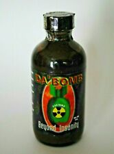 DA' BOMB Beyond Insanity Hot Sauce  - 4 oz. - For Collectors