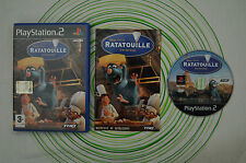 Ratatouille ps2 pal