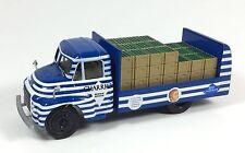 Citroen Type 23 Charrier • Ixo Altaya Camions • 1:43 • MINT + BOX + FASCICULE