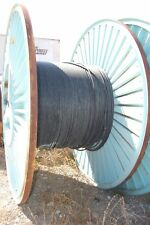 Lucent Accuribbon Armored fiber optic cable 96 TrueWave