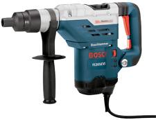 Bosch 11265EVS-RT 1-5/8 Pol. combinação Spline Hammer