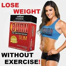 Burn Slim Weight Loss