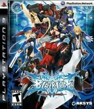 PS3 / Sony Playstation 3 Spiel - BlazBlue: Calamity Trigger US mit OVP
