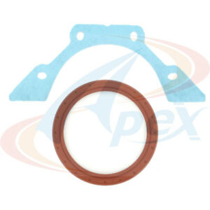 Engine Main Bearing Gasket Set Rear Apex Automobile Parts ABS433